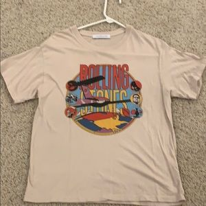Daydreamer Rolling Stones Tee Small